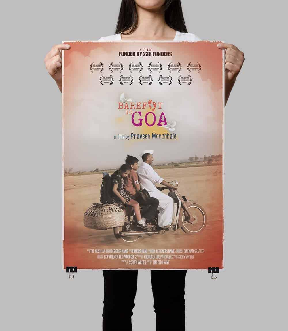 B2G Movie Poster