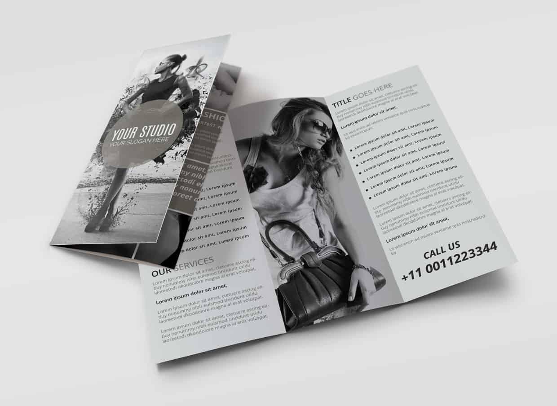 Tri-Folds Brochure