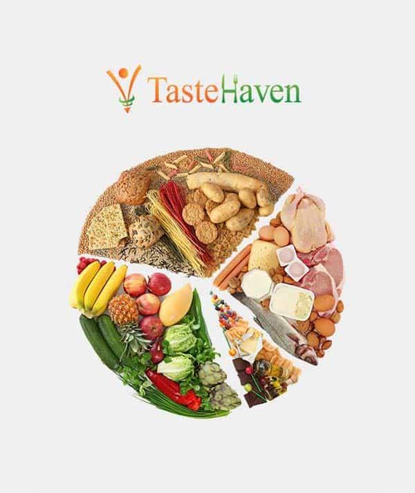 Taste Heaven
