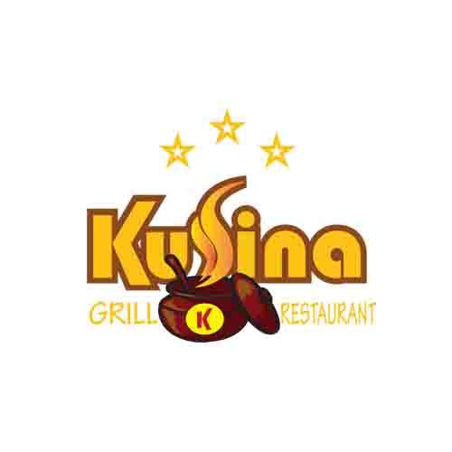 Kussina